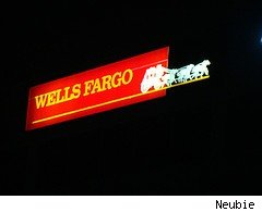 Wells Fargo's direct deposit advance - a good way to stay
